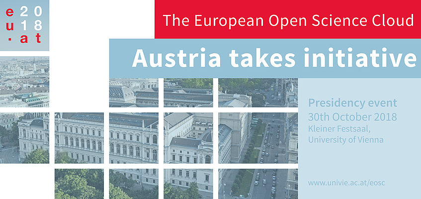 The European Open Science Cloud: Austria takes initiative