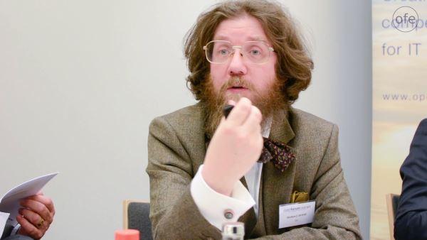 Matthew Dovey