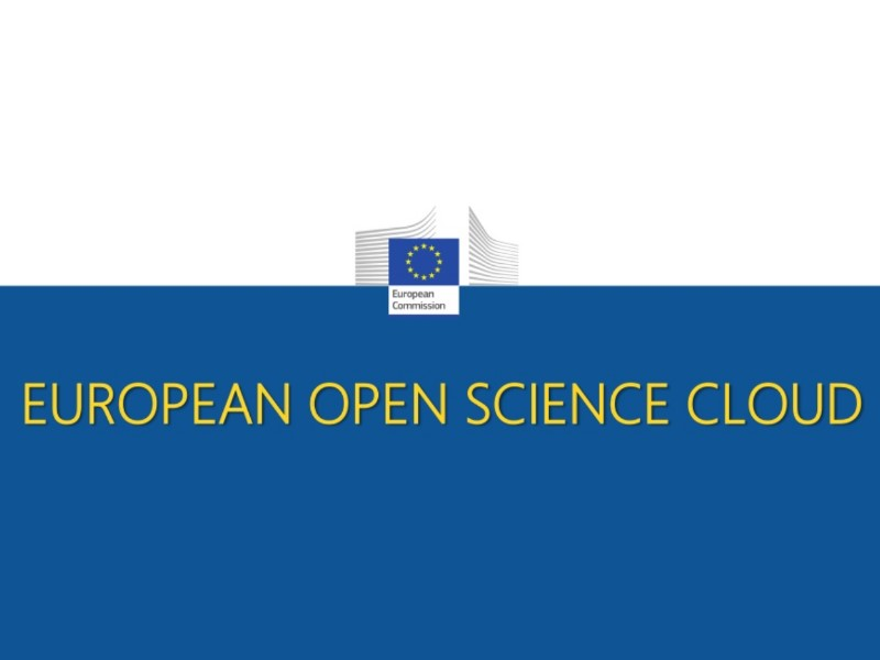 New reports on the European Open Science Cloud governance and on Open Access Publishing in Europe.