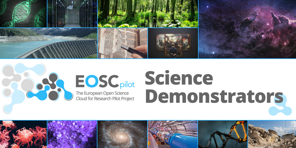 EOSC and Science Demonstrator - Strengthening their relationship