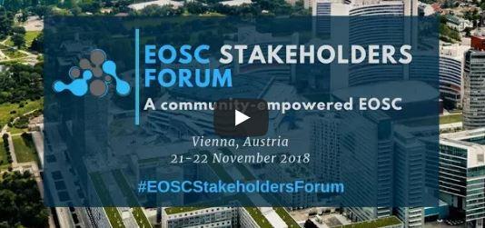 EOSC Video