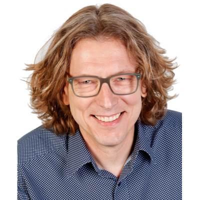 Rupert Lueck