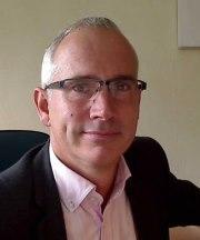 Laurent Crouzet